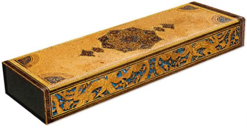 Paperblanks Safavid Pencil Case (NEW)