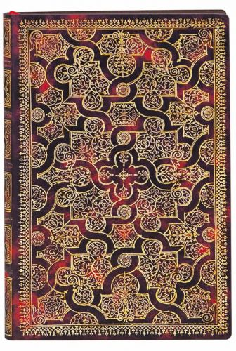 Paperblanks Flexis Mystique Mini 176pp SOFTCOVER (PRE-ORDER)