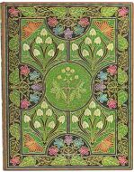 Paperblanks Flexis Poetry in Bloom Ultra 176pp SOFTCOVER UNLINED.