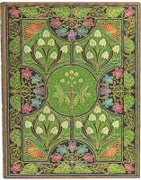 Paperblanks Flexis Poetry in Bloom Ultra 176pp SOFTCOVER UNLINED