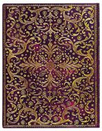 Paperblanks Flexis Aurelia Royal Purple Ultra DOT-GRID (NEW)