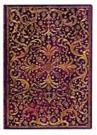 Paperblanks Flexis Aurelia Midi 240pp SOFTCOVER UNLINED.