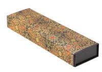 Paperblanks Fire Flowers PencilCase