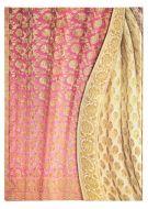 Paperblanks Varanasi Silks - Sunahara Midi LINED