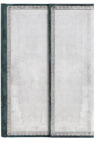 Paperblanks White Flint Mini