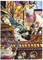 Paperblanks Maiden Voyage Grande UNLINED