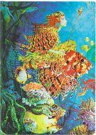 Paperblanks Sea Fantasies Midi UNLINED (BO1L)