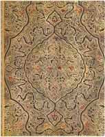 Paperblanks Arabic Artistry - Zahra Ultra LINED.