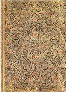 Paperblanks Arabic Artistry - Zahra Midi