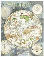 Paperblanks Flexis Celestial Planisphere Ultra 176pp SOFTCOVER (NEW)
