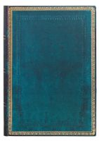 Paperblanks Flexis Calypso Midi 240pp SOFTCOVER UNLINED (NEW).