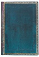 Paperblanks Flexis Calypso Mini 240pp SOFTCOVER LINED (NEW)