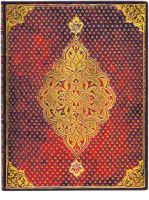 Paperblanks Golden Trefoil Ultra (NEW)