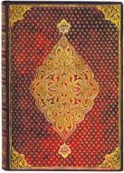 Paperblanks Golden Trefoil Midi (NEW)