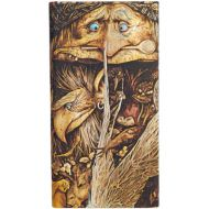 Paperblanks Brian Froud - Mischievous Creatures Slim LINED (NEW)