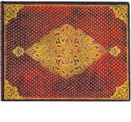 Paperblanks Golden Trefoil Guest Book (NEW).