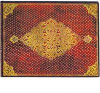 Paperblanks Golden Trefoil Guest Book (NEW)