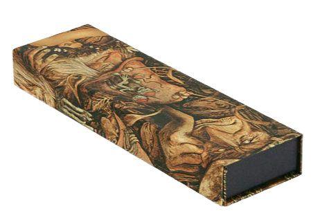 Paperblanks Brian Froud - Mischievous Creatures PencilCase (NEW)