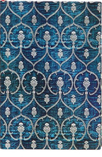 Paperblanks Blue Velvet Mini LINED (NEW)