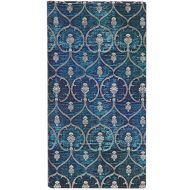 Paperblanks Blue Velvet Slim LINED (NEW)
