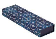 Paperblanks Blue Velvet PencilCase (NEW).