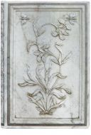 Paperblanks Taj Mahal Flowers - Lahori Mini (NEW).