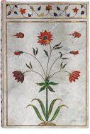 Paperblanks Taj Mahal Flowers - Mumtaz Mini (NEW)