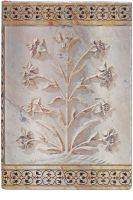 Paperblanks Taj Mahal Flowers - Agra Mini UNLINED (NEW).