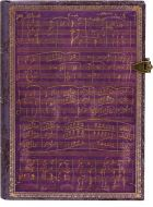Paperblanks Beethoven's 250th Birthday Midi (NEW).