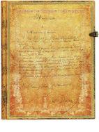 Paperblanks Dumas' 150th Anniversary Ultra (PRE-ORDER)