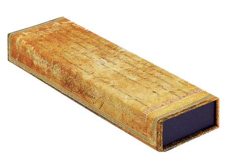 Paperblanks Dumas' 150th Anniversary PencilCase (NEW)