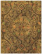 Paperblanks Flexis Zahra Ultra 240pp UNLINED SOFTCOVER (NEW)