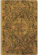 Paperblanks Flexis Zahra Mini 208pp SOFTCOVER (PRE-ORDER)