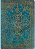Paperblanks Flexis Azure Midi 176pp SOFTCOVER UNLINED (NEW)