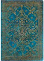Paperblanks Flexis Azure Midi 176pp SOFTCOVER (NEW)