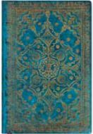 Paperblanks Flexis Azure Mini 208pp SOFTCOVER (NEW)
