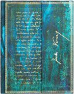 Paperblanks Verne, Twenty Thousand Leagues Ultra