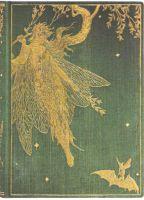 Paperblanks Olive Fairy Midi (NEW)