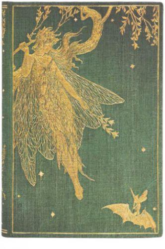 Paperblanks Olive Fairy Mini UNLINED (NEW)