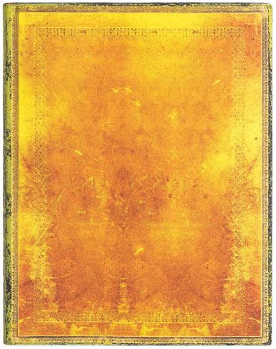 Paperblanks Flexis Ochre Ultra 240pp SOFTCOVER LINED (NEW)
