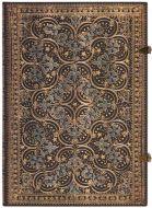 Paperblanks Queen's Binding - Restoration Grande UNLINED