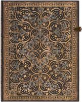 Paperblanks Queen's Binding - Restoration Ultra LINED (NEW).
