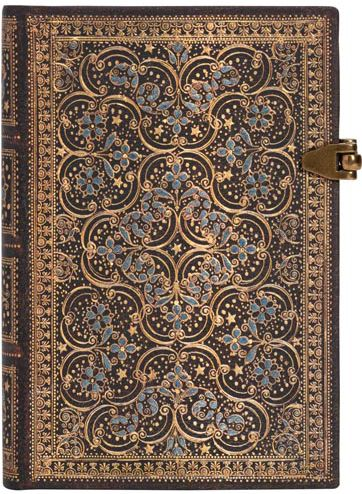 Paperblanks Queen's Binding - Restoration Mini LINED (NEW)..