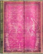 Paperblanks Emily Dickinson, I Died for Beauty Ultra (NEW).