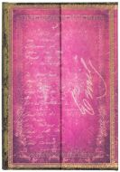 Paperblanks Emily Dickinson, I Died for Beauty Mini LINED (NEW).