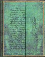 Paperblanks Tolstoy, Letter of Peace Ultra LINED (NEW).