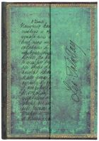Paperblanks Tolstoy, Letter of Peace Mini LINED (NEW)