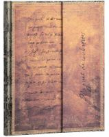 Paperblanks Cervantes, Letter to the King Ultra LINED (NEW)
