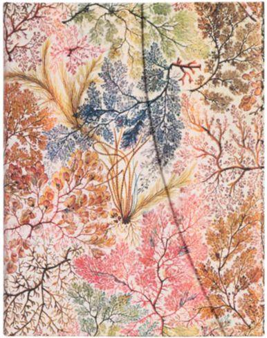 Paperblanks William Kilburn - Anemone Ultra LINED (NEW)