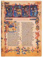 Paperblanks Divine Comedy - Dante's Inferno Midi LINED (NEW)